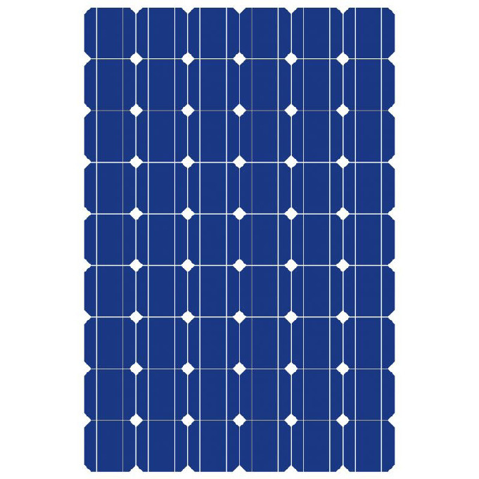 Haochang Solar Module 265 W-325W Polycrystalline for off Grid System