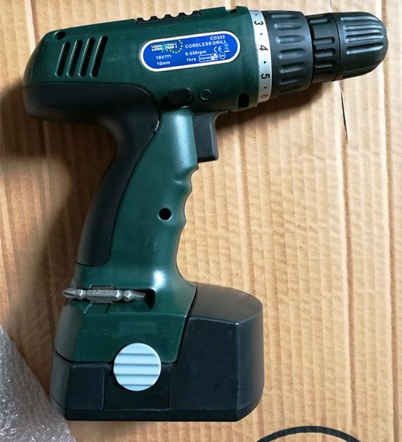Hot Sale-92PCS Volt Cordless Drill Bit Set (FY1082B-E)