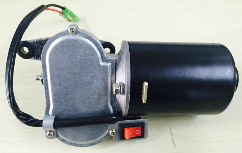 Wiper Motor for Autocycle (LC-ZD1061)