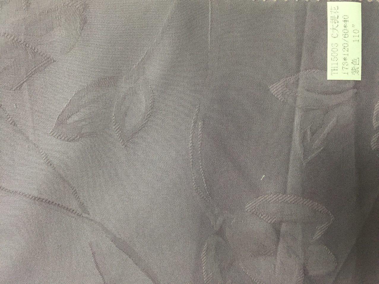Laminate jacquard Fabric