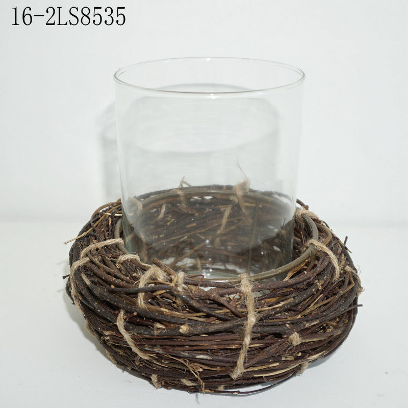 Shape of Famous Bird′s Nest of Ratton Candlesticks