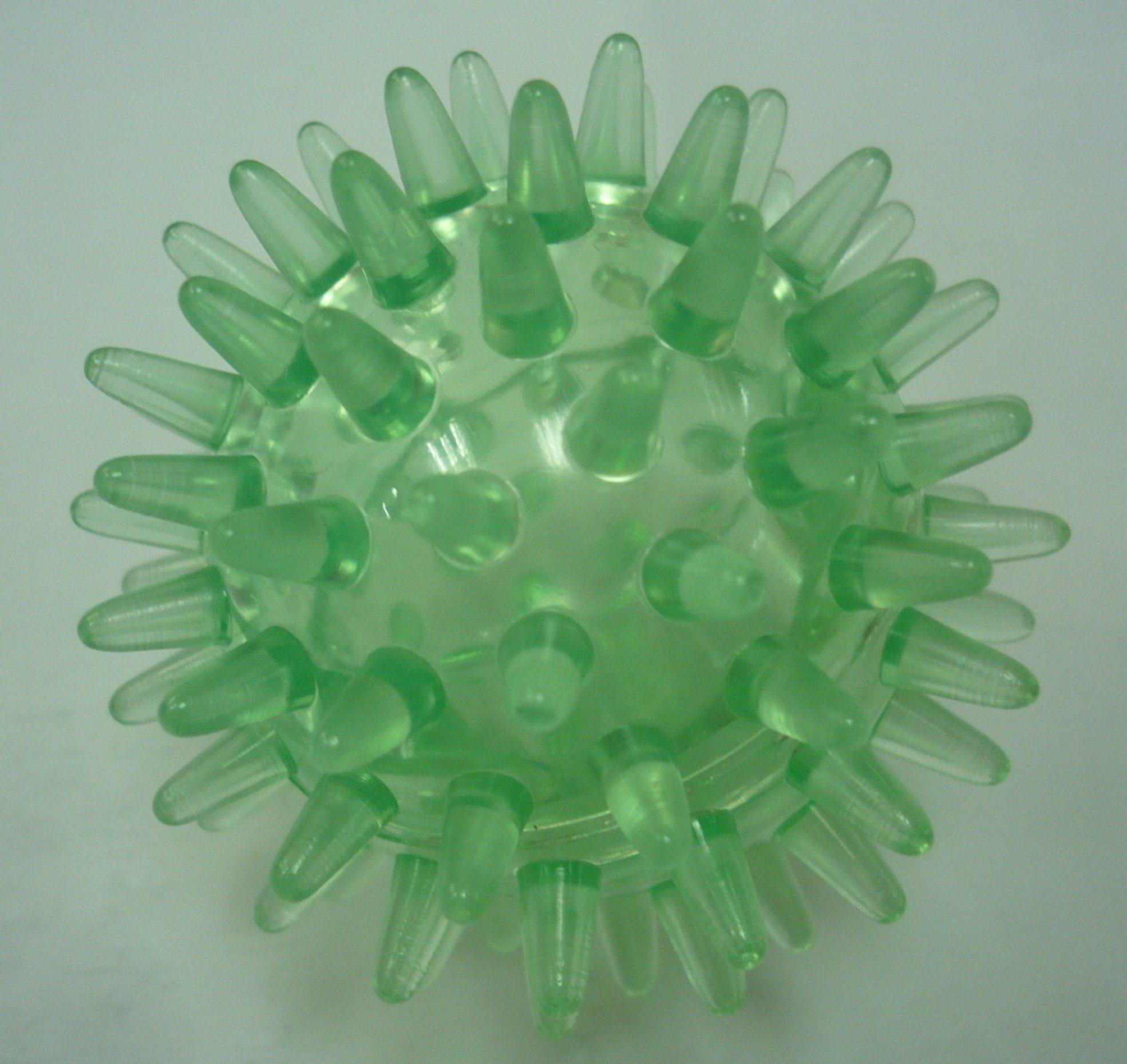 PVC Gift Massage Ball