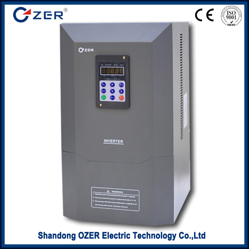 Qd808 Series Special Frequency Inverter