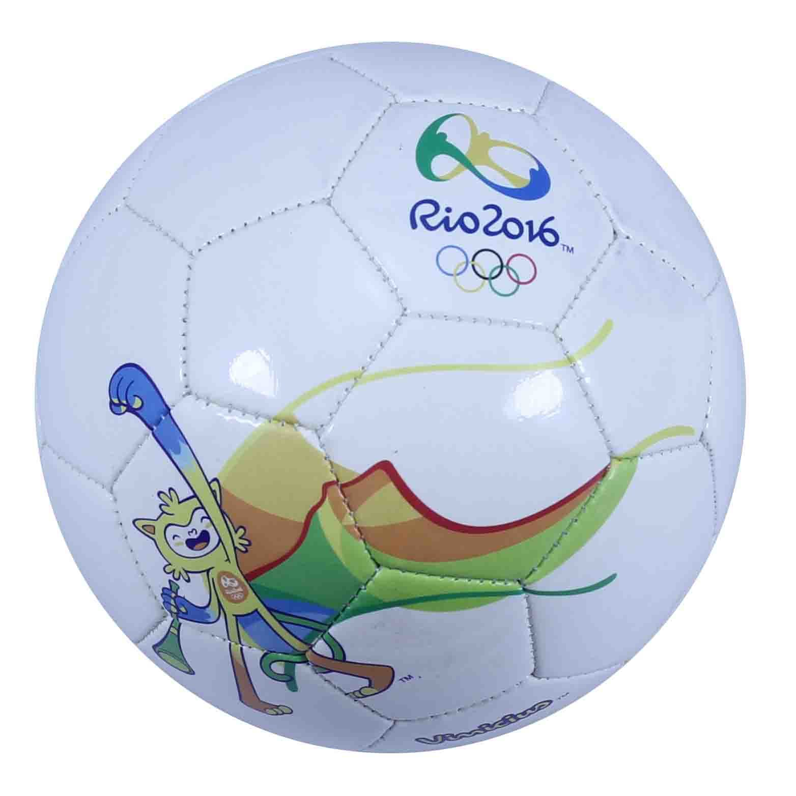 Olympic Game Ball of Football