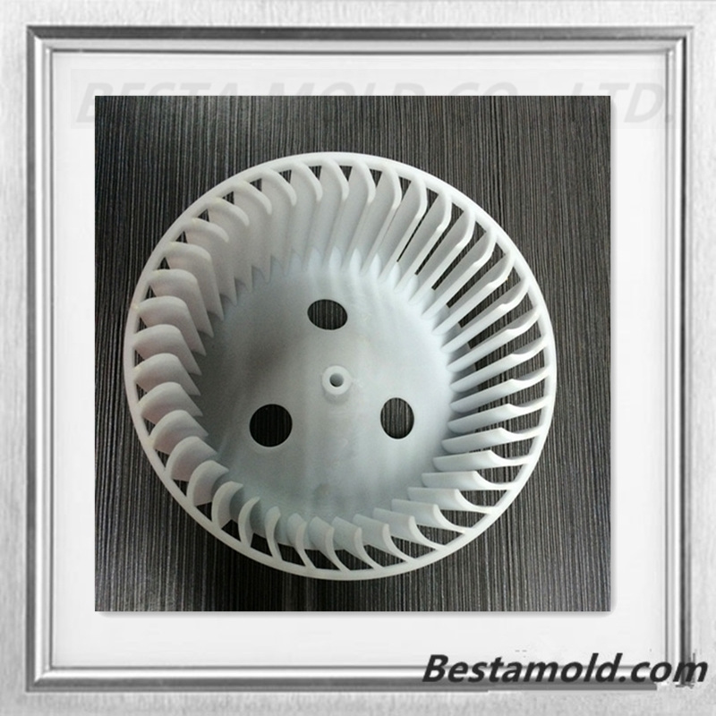 Well Design Customized CNC Machining Parts