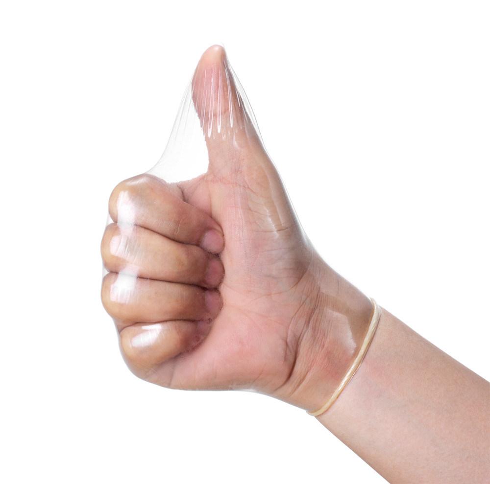 Ultra Thin Condom Sex Image
