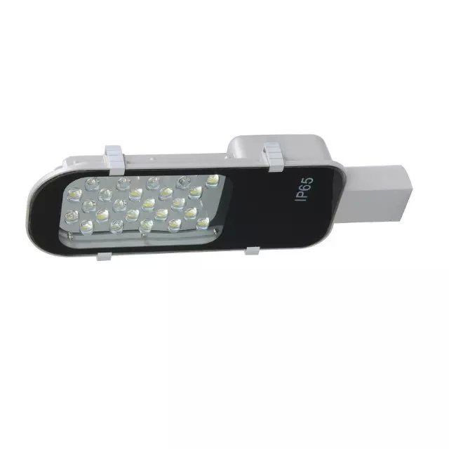 5 Years Warranty Energy Saving 24W Integrated Solar LED Street Light