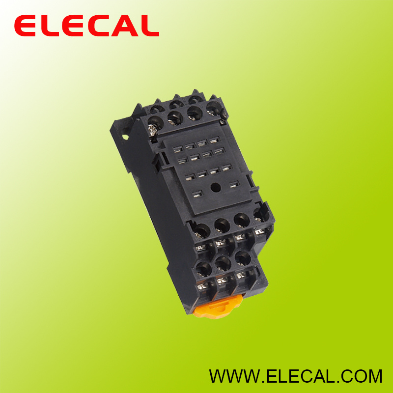 Relay Socket of Pyf14A-E (MY4)