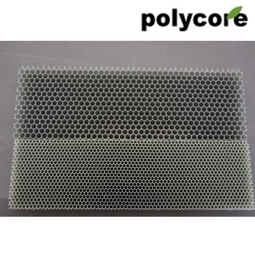 Honeycomb Airflow Straightener (PC3.5, PC6.0)
