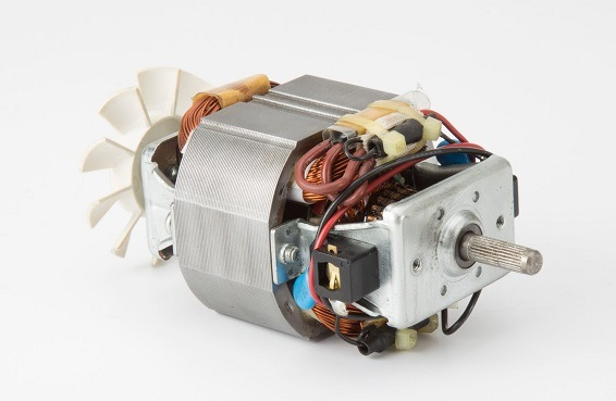 AC Motor for Blender with RoHS/Ce Approved