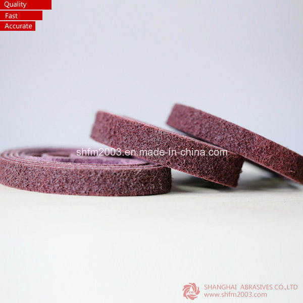 Made in China Abrasive Polishing Wheel China Manufacturer Sanding Belt