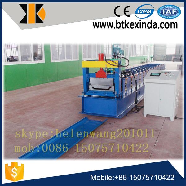 Kexinda Self Lock Profile Roll Forming Machine