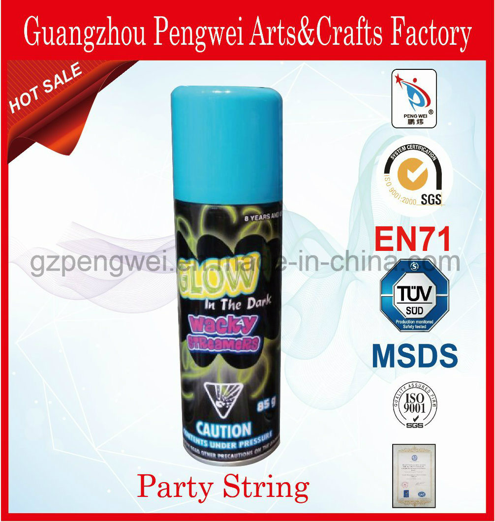 Good-Quality 88% More Crazy String for Party Decoration
