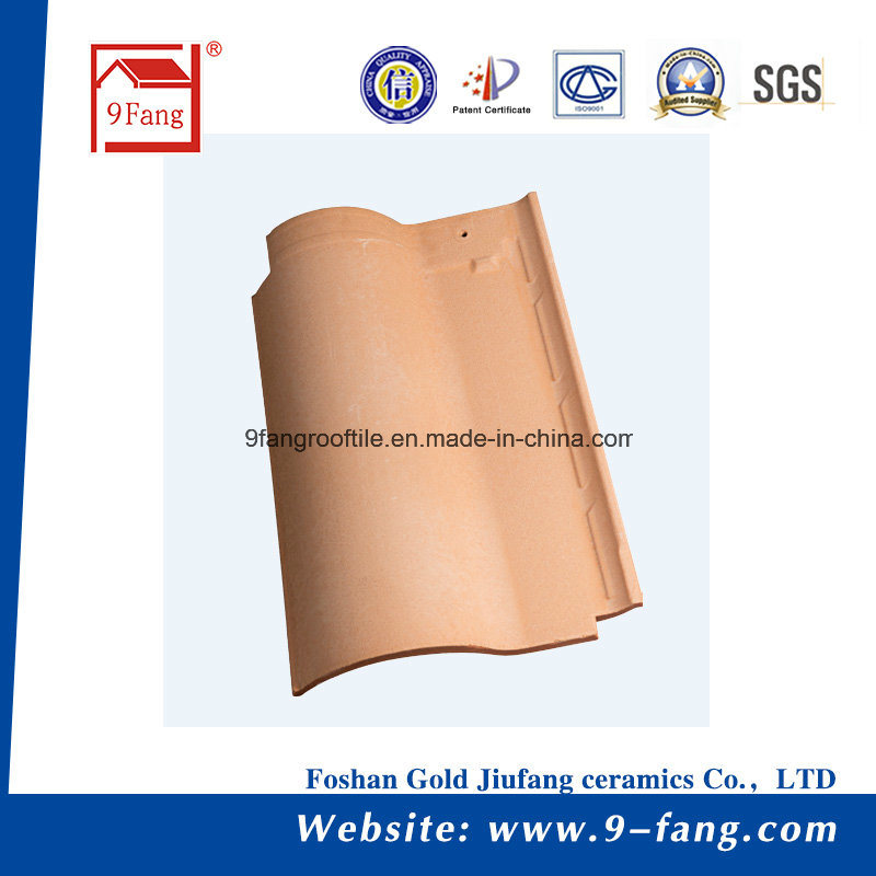Hot Sale Roman Roof Tile of Roofing Made in China High Quality