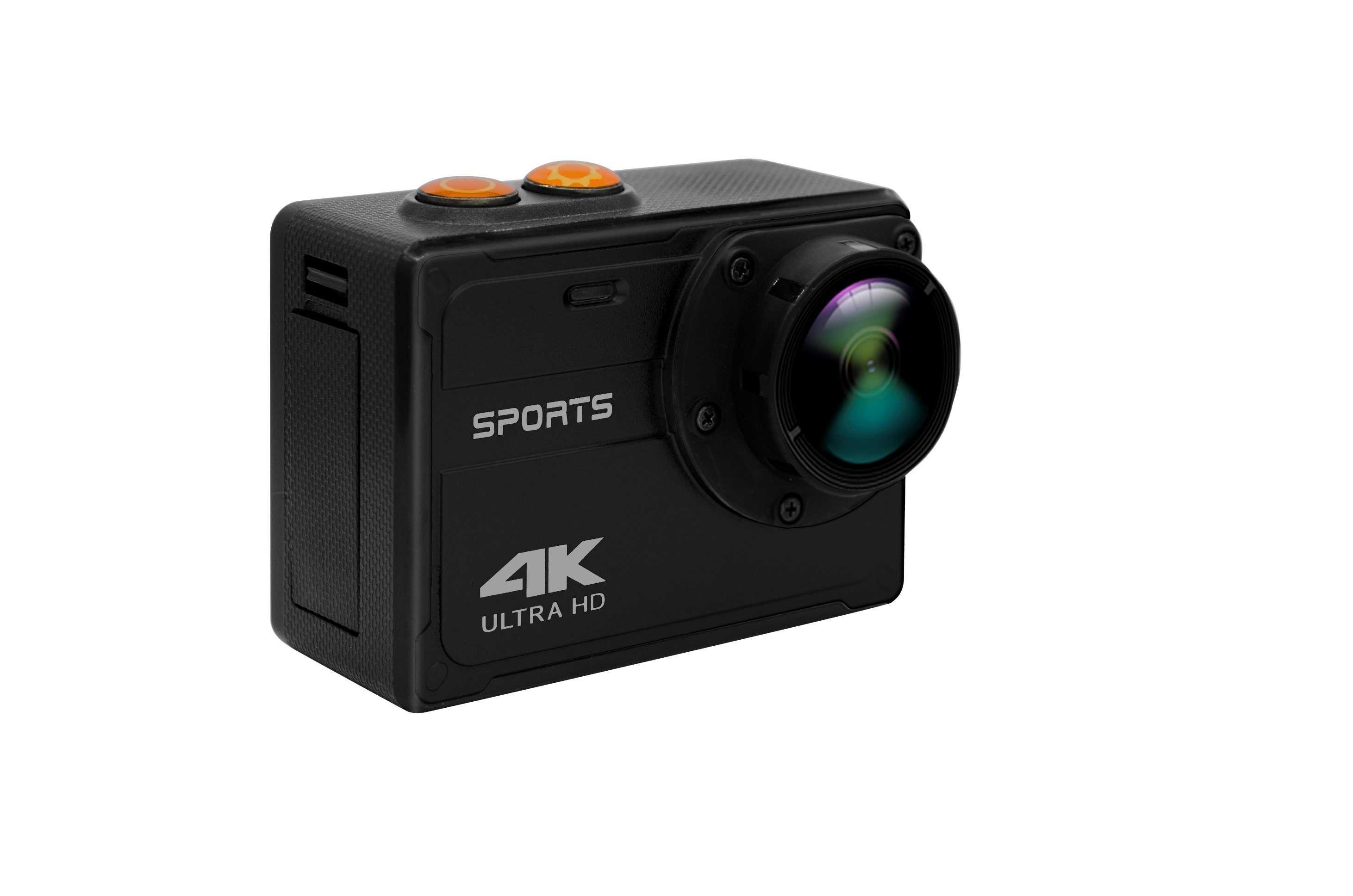 16MP 4k 5m Waterproof WiFi Sports Action Camera