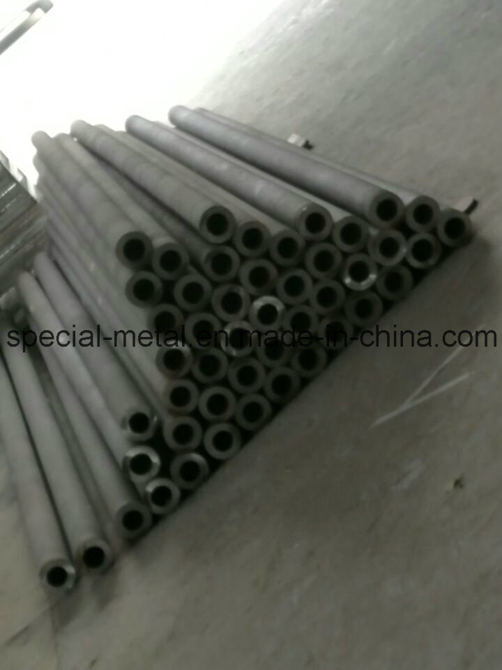 Wear Resistant and Corrosion Resistant Casting Alloy Tube