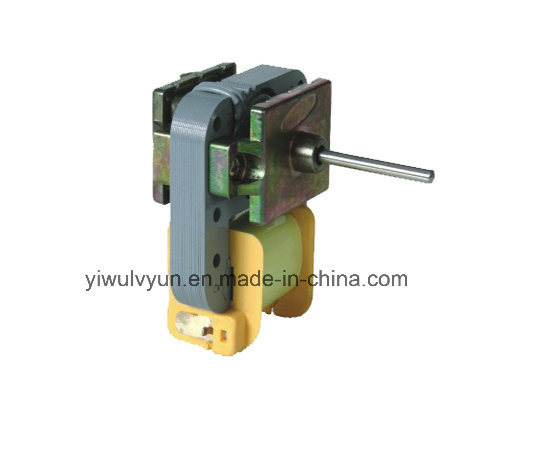 Shaded Pole Motor Part (cooling spare parts)