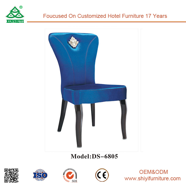 Commercial Meeting Hall Chair Table for Banquet