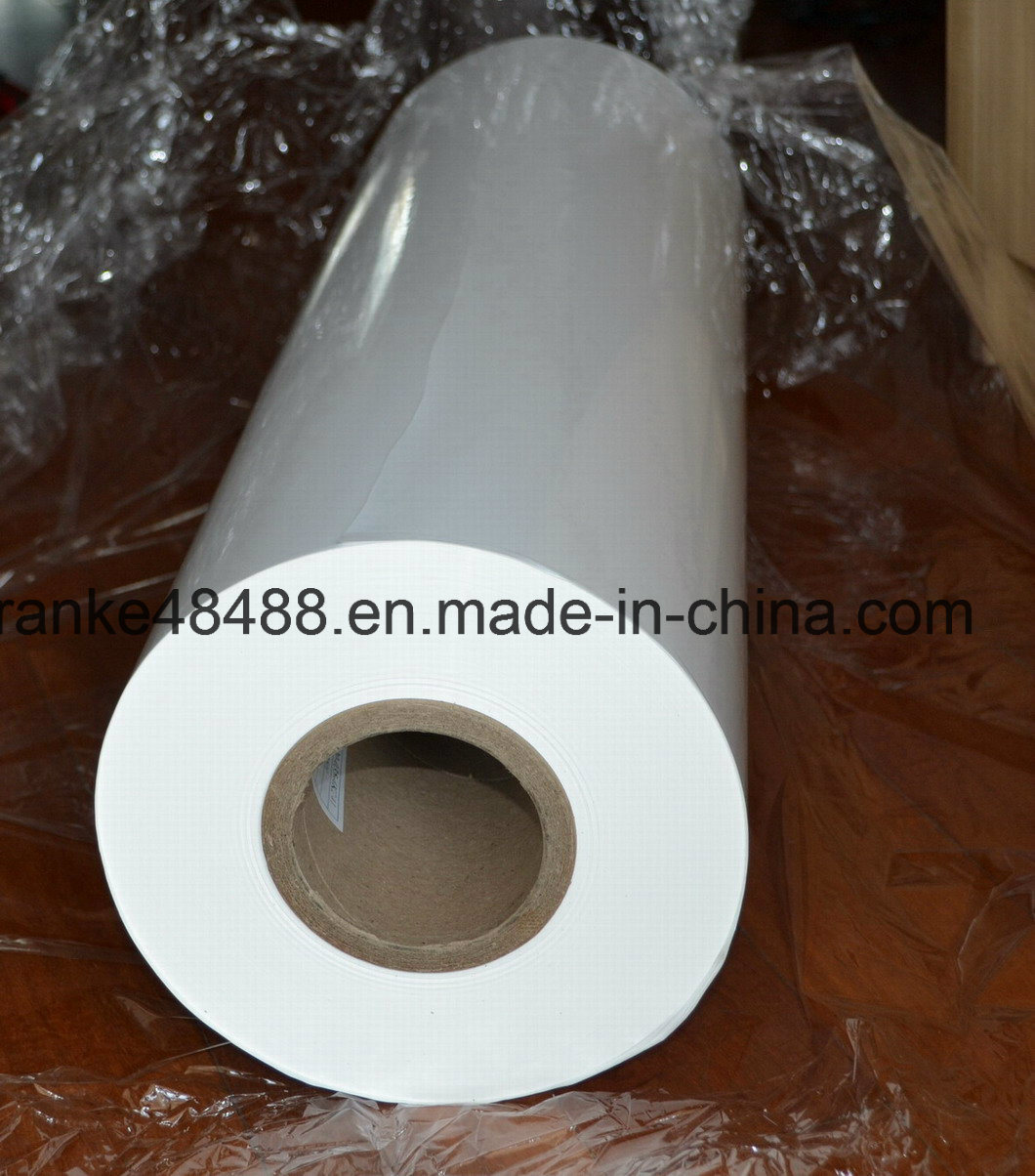 Green, Blue, Yellow, Black, White Color Pet Film /Polyester Film for Label, and Insulation Tape