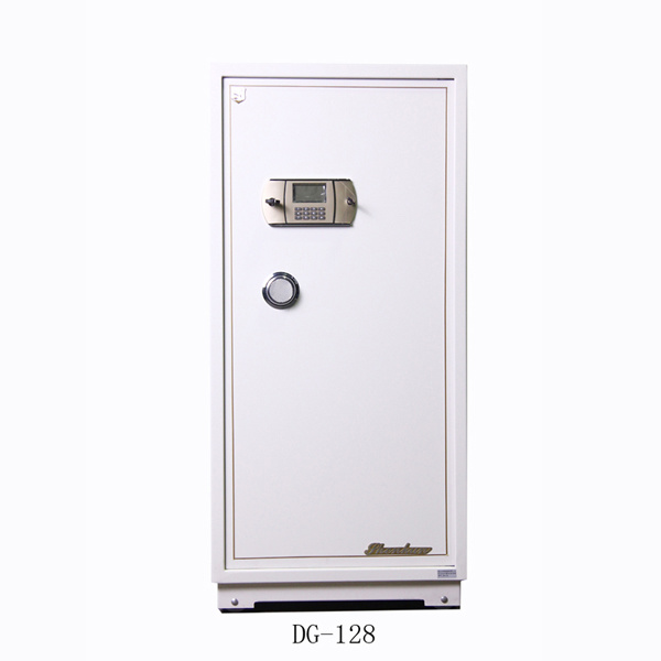 Security Home Safe Box with Digital Lock-Dg 128