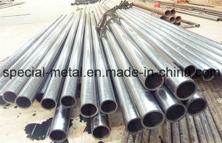 ASTM A532 Hard Nickel Alloy Pipes