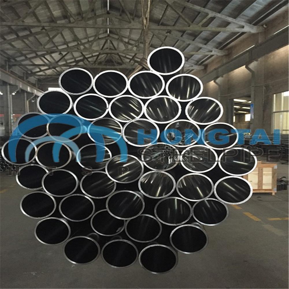 Cold Drawn Carbon Steel Pipe for Shock Absorber En10305 DIN2391