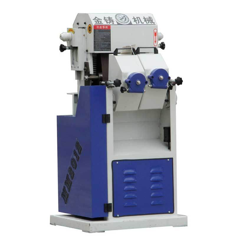 Stainless Steel Round Tube Sanding Machine
