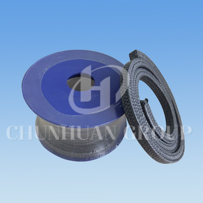 High Qualified Graphite PTFE Packing