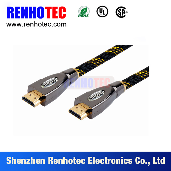 Favorites Compare HDMI Cable 24k Gold