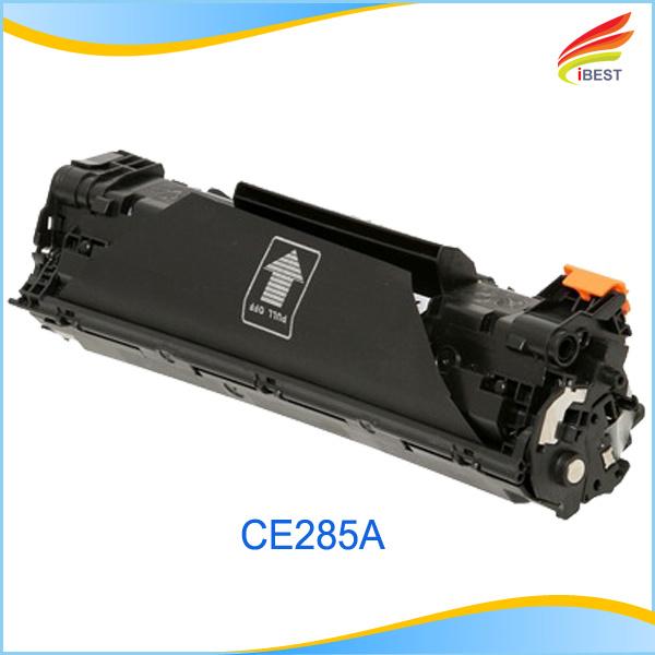 China Original Quality Compatible HP Laser Printer Q2612A 12A Toner Cartridge