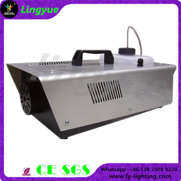 CE RoHS 1200W Fog Smoke Machine