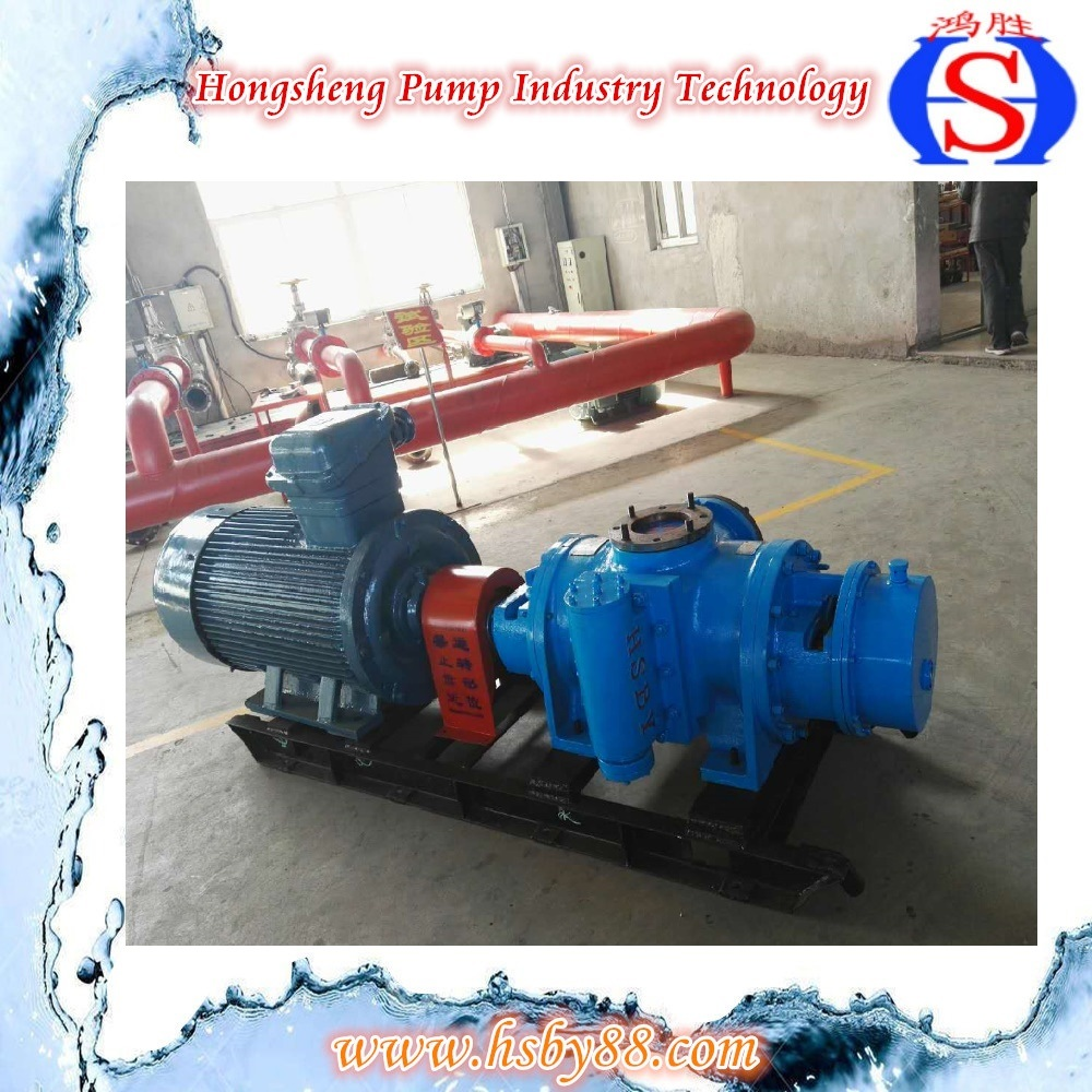 High Quality Flood Control Submersible Water Pump