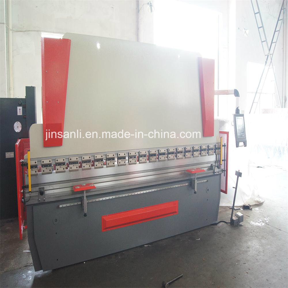 CNC Electric Hydraulic Servo Numeric-Control Bending Machine Press Brake for Sale