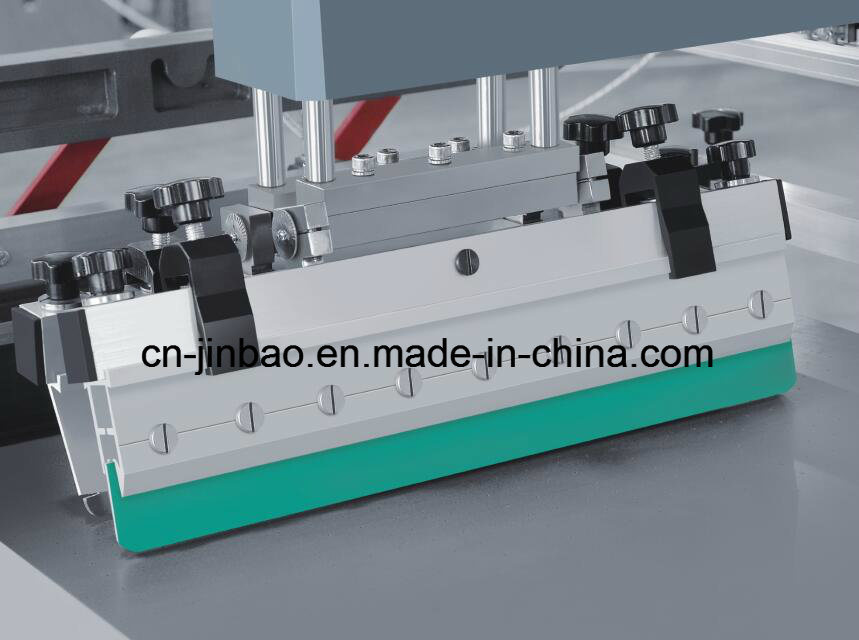Vertical Screen Printing Machine 70*50cm (JB-750II)