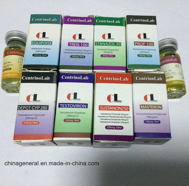 H. G Humatropin Kig Hyg Norditropin Hormone 191AA Finished Steroid