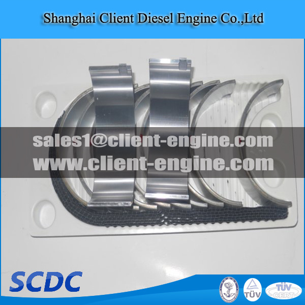 Daily Auto Parts for Iveco, 99474279 Connecting Rod Bearing