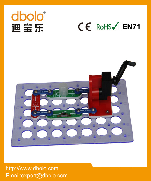 Hot Sale Science Teaching Aids for Children