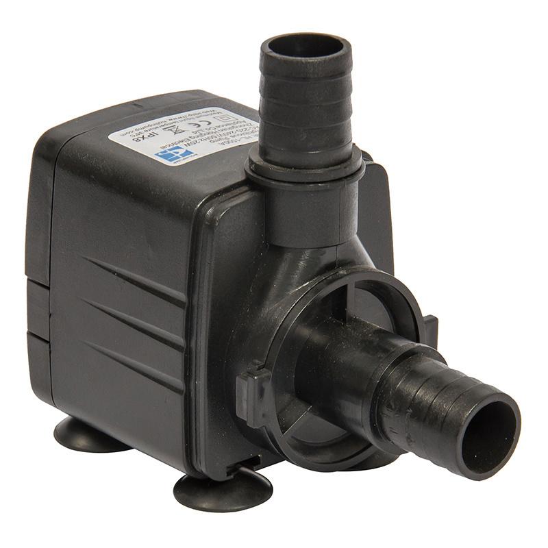 Submersible Water Pump/Submersible Fountain Garden Pond Pump (HL-1200) Water Aquarium Pump