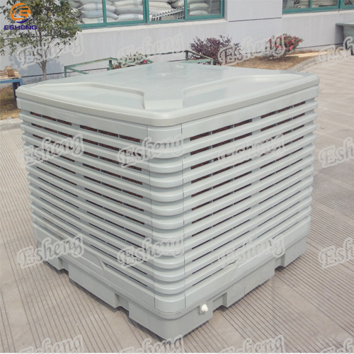 Industrial Evaporative Air Cooler Roof Mounted Air Cooler