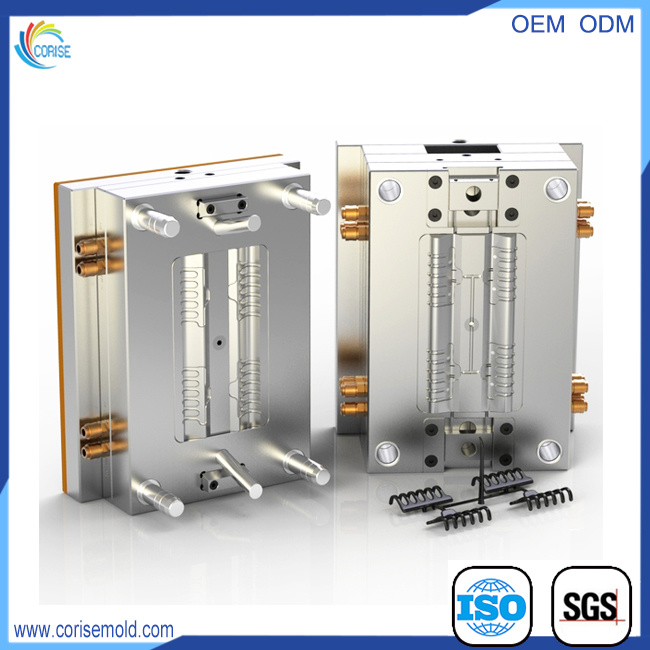 Precision Plastic Mold Making Product Injection Mould