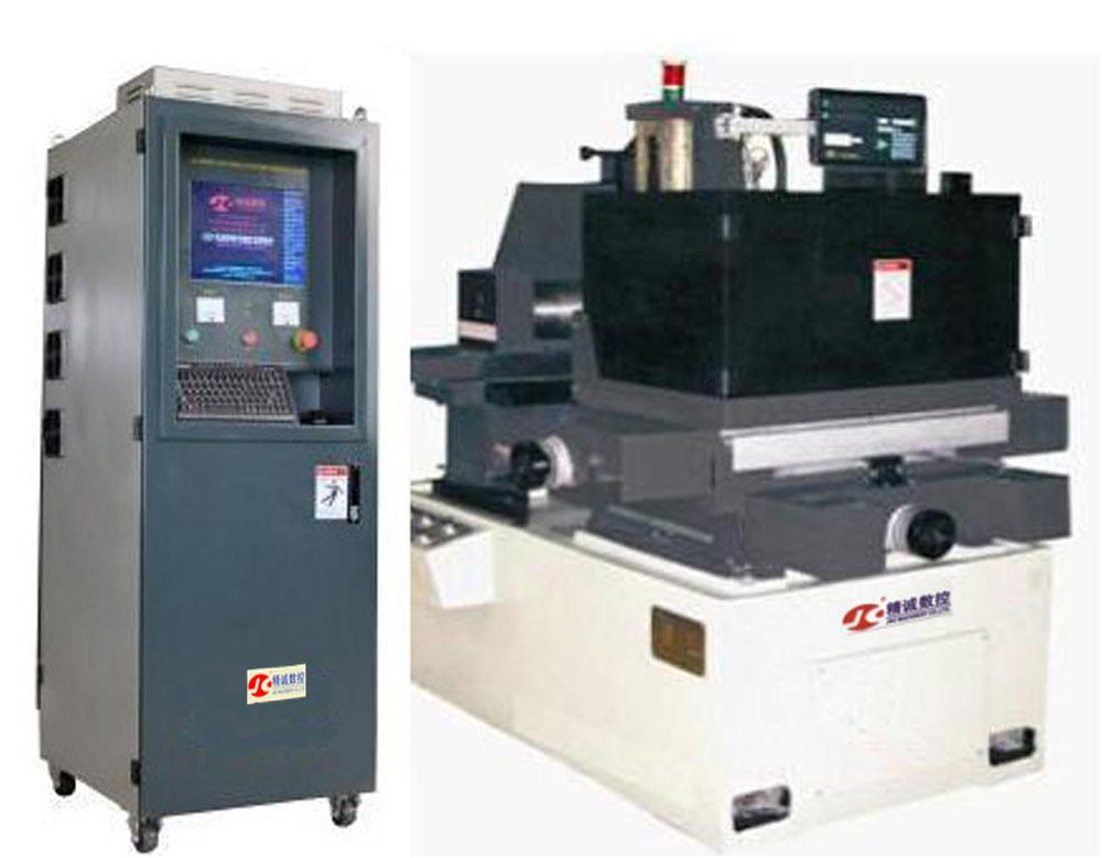 Jc-2532z CNC Middle Speed Wire Cutting EDM / Wire Cutting Machine