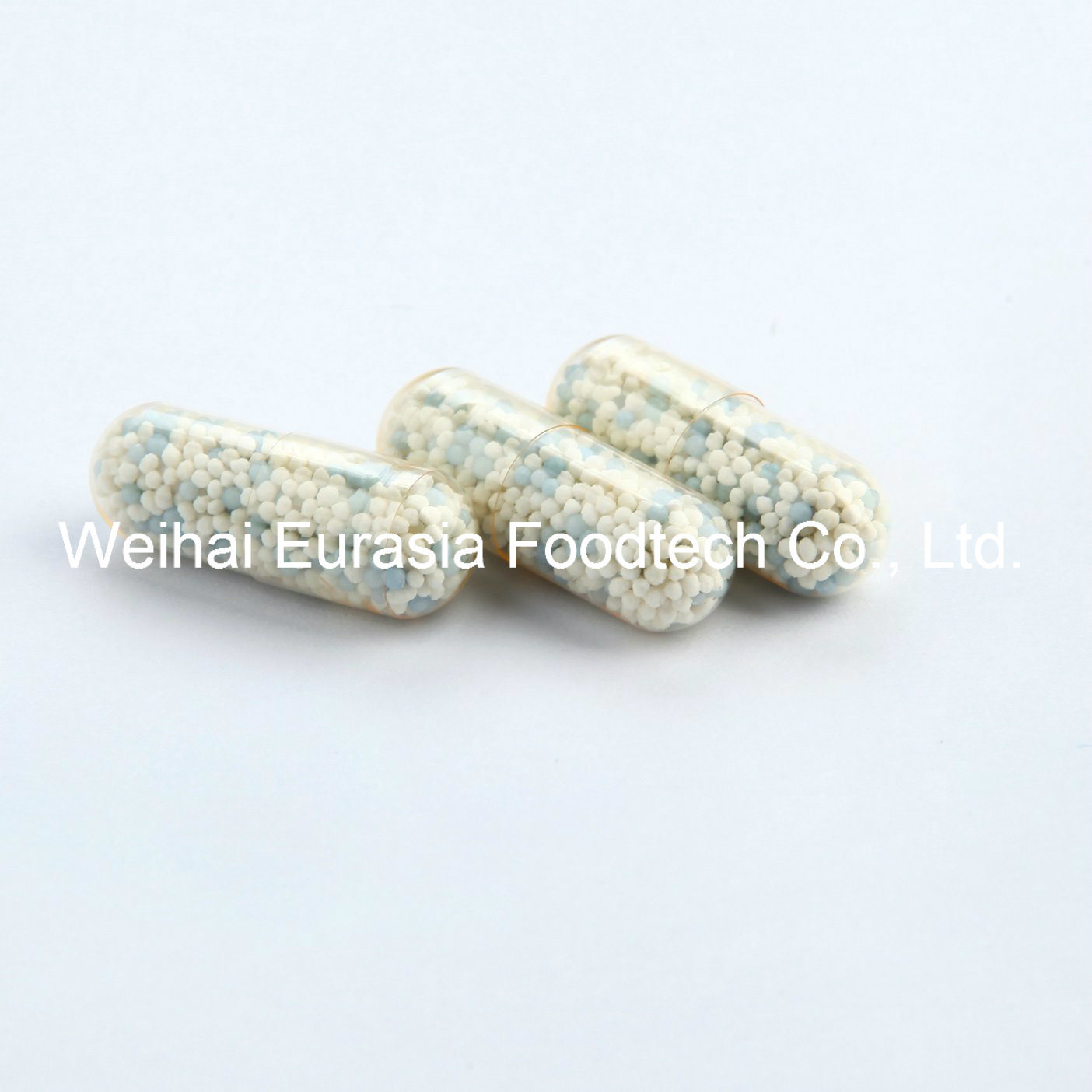 Potassium and Magnesium Sustained-Release Capsules