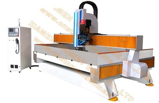 GBCNC-3015 Stone Processing Machine