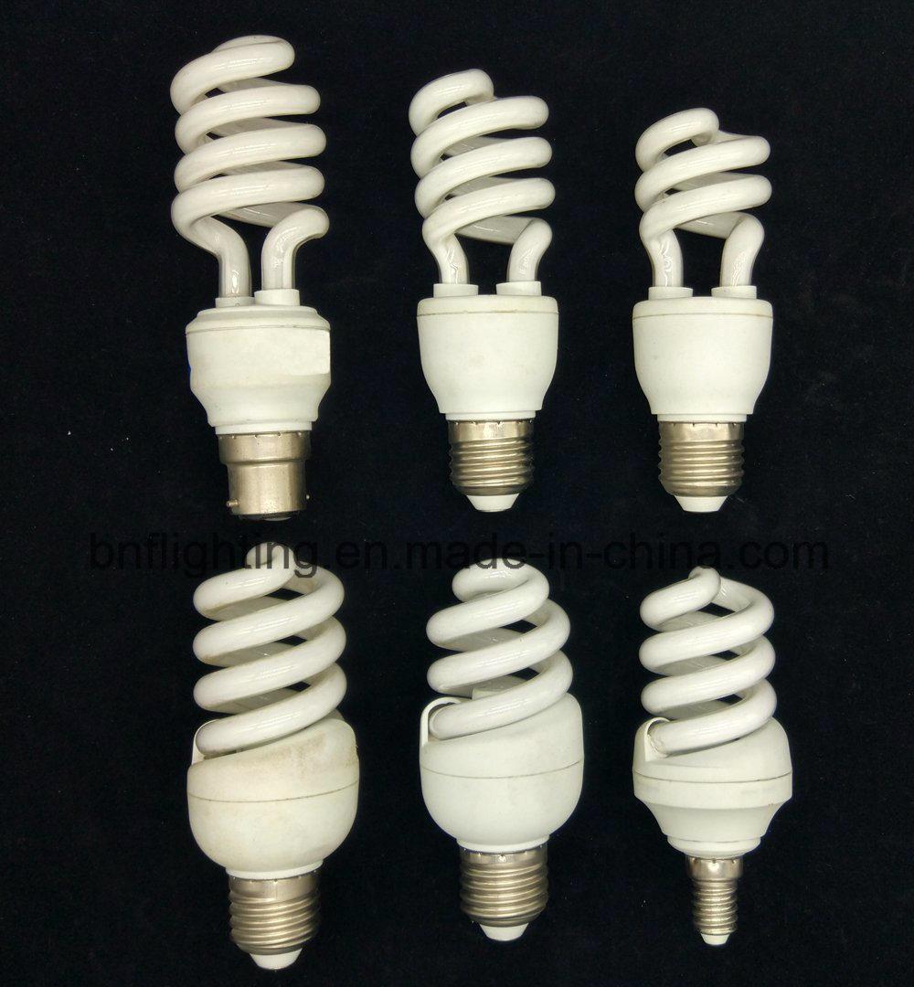Spiral CFL Lamp for Energy Saving Bulb (BNFT4-4U-C)