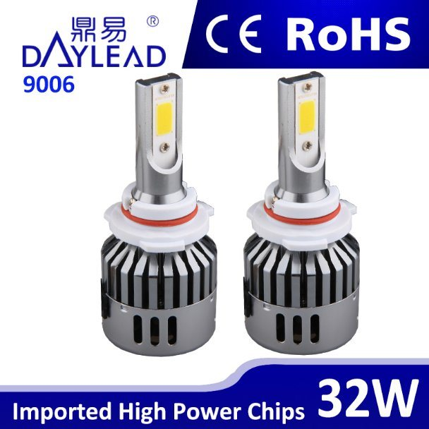 35mm Small Size Design Good Quality Car Headlight LED Bulb