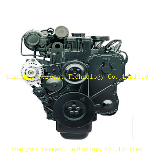 Cummins 6L/6ltaa8.9-C/6ltaa8.9-G/6ltaa8.9-GM/6ltaa8.9-M Diesel Engine for Truck, Engineering Vehicle, Coach, Construction, Marine and Genset