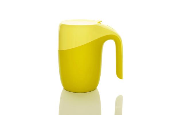 Hot Selling Vacuum Thermal Suction Mug Drink Bottle