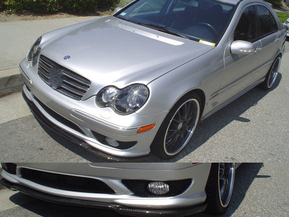 Style Add On Pu Front Bumper Lip As Well 2005 Acura RSX Front