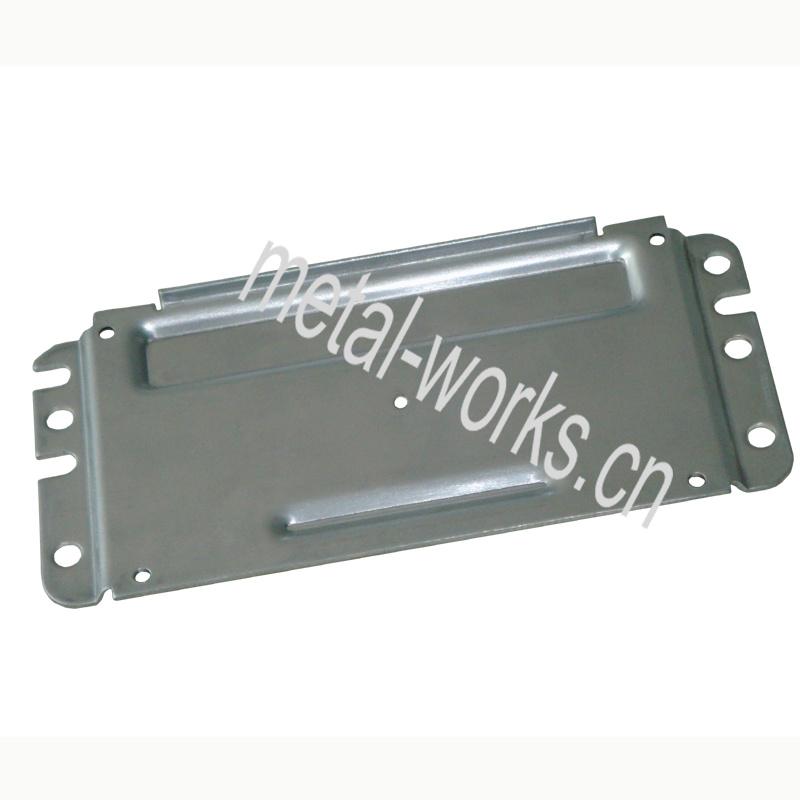 Aluminum Stamped Parts(SP0044)