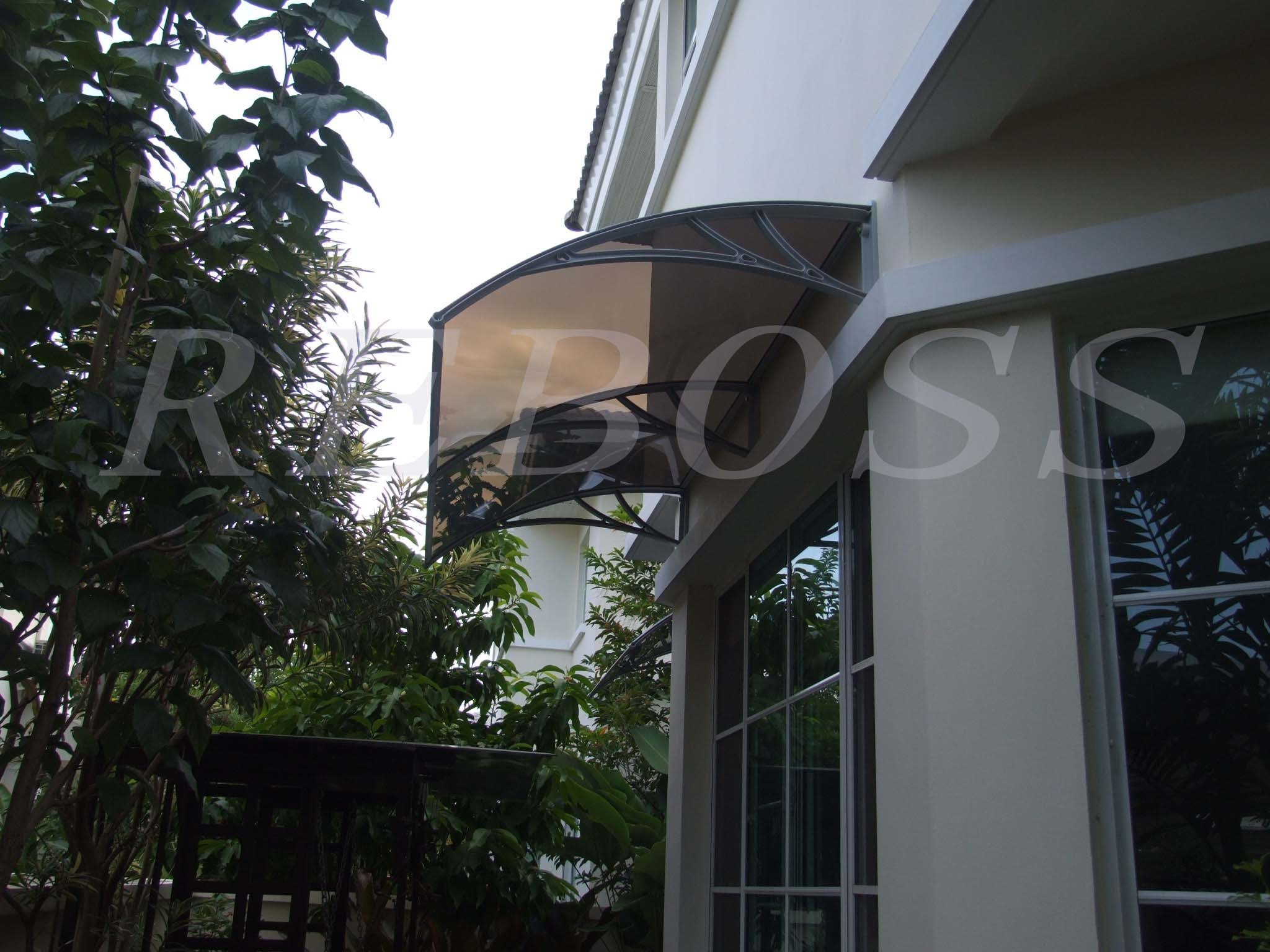 PC Awning/ Canopy / Tents/ Shelter for Windows and Doors